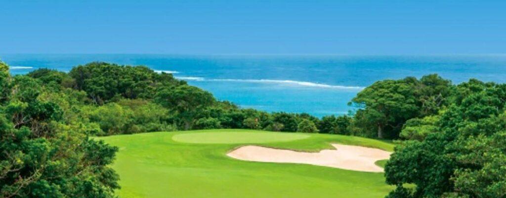 琉球ゴルフ