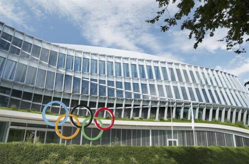 IOC本部